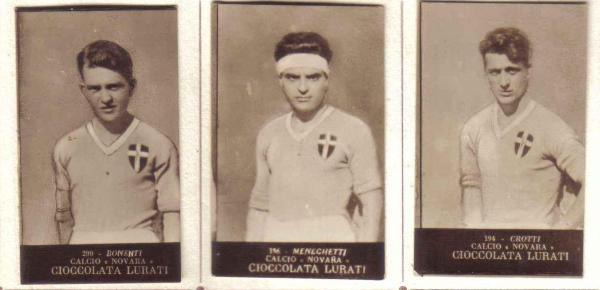 Novara 1927-28