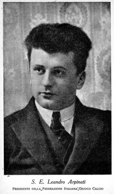 Leandro Arpinati