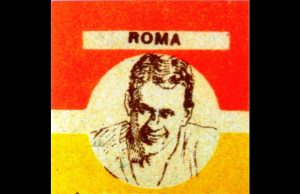 Roma attacco
