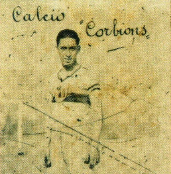 Giovanni Corbjons