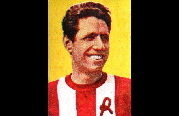 Dell'Innocenti calciatore roma
