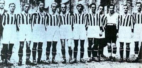 Juventus 1927-28