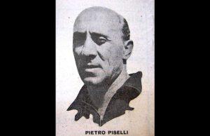 Pietro Piselli Roma