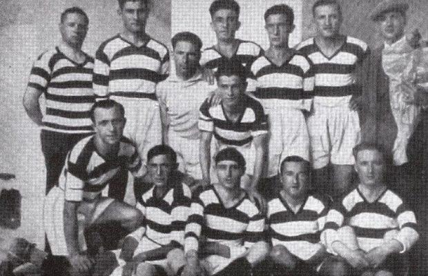 Pro Patria 1927