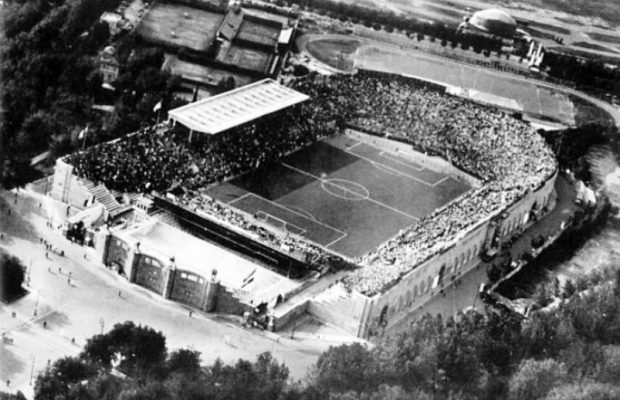 roma stadio nazionale