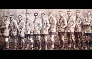 Modena Roma 1927