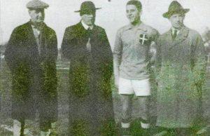 Fortitudo 1927