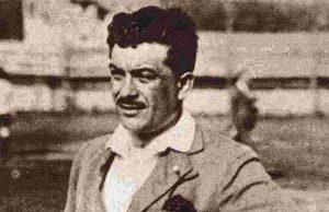 Giovanni Mauro arbitro