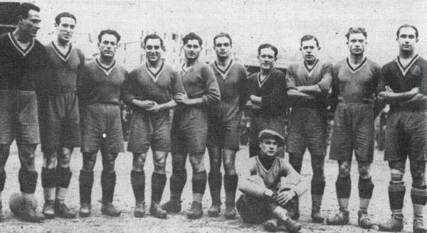 Livorno 1927-28