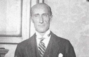 sindaco roma 1927