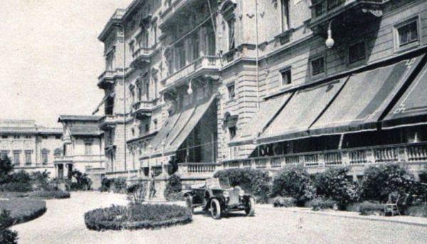 Palace Hotel Livorno