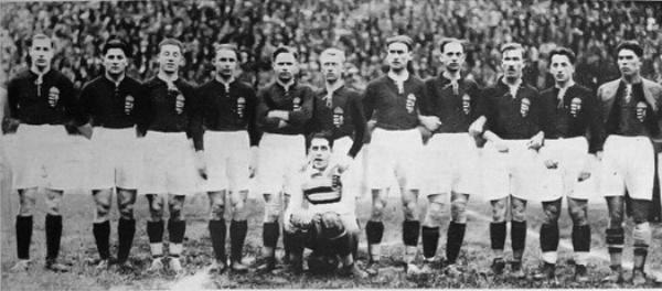 Ungheria 1928