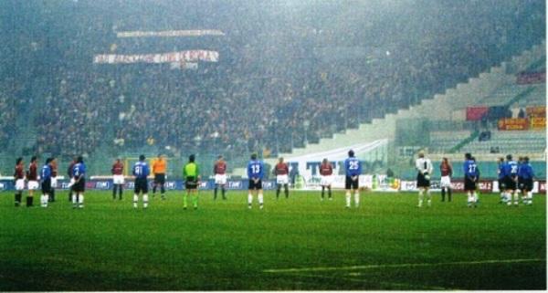 Roma Empoli 2003