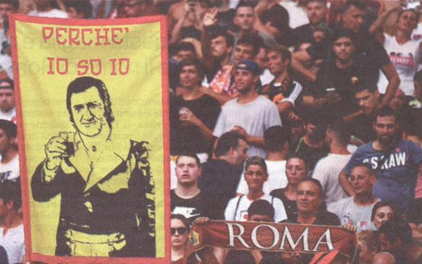 Alberto Sordi Roma