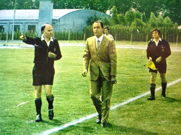 Borgorosso Football Club