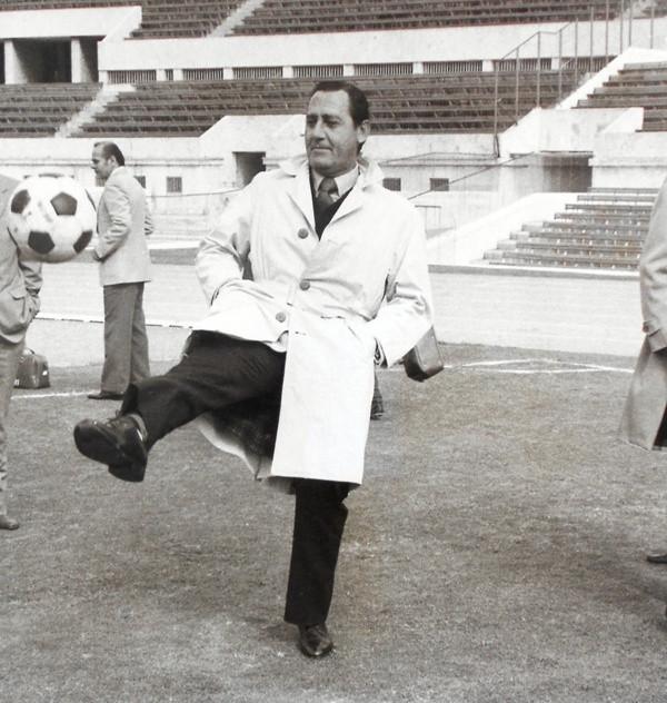 Alberto Sordi calcio