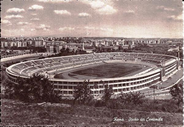 Stadio dei Centomila