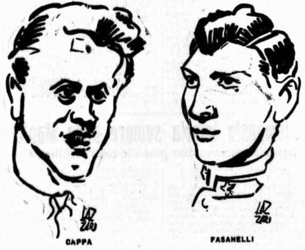 Cappa Fasanelli