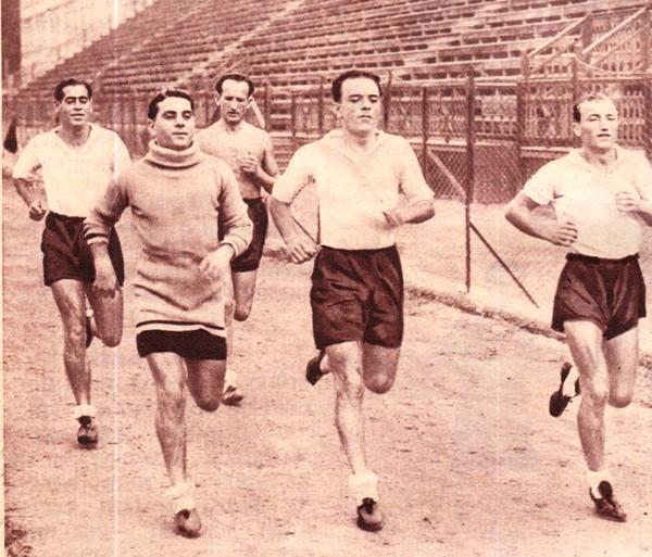 Roma 1933-34