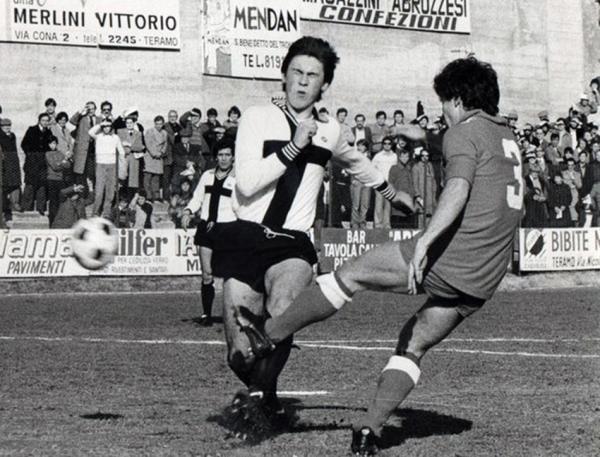Carlo Ancelotti Parma