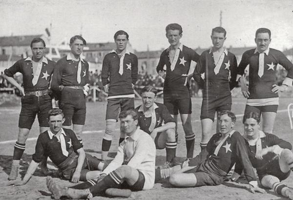 Casale 1914