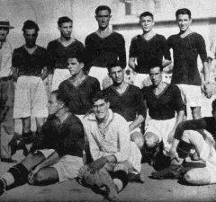 Roma Coppa Coni 1928