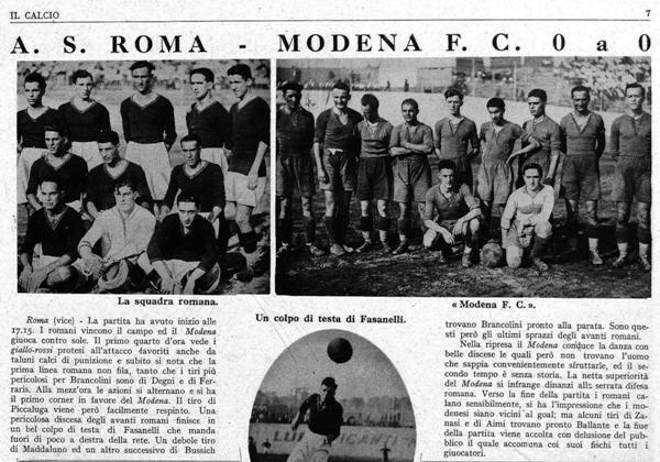 Il calcio 1928