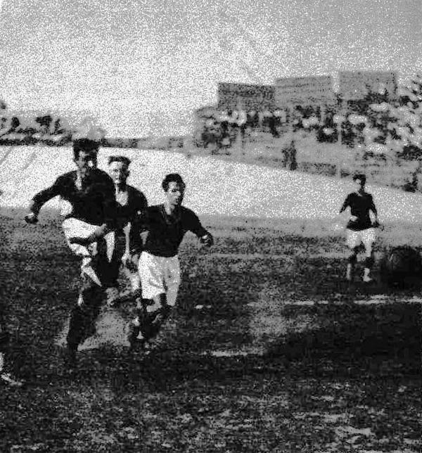 Mario Bussich 1928