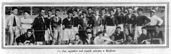 Modena Roma 1928