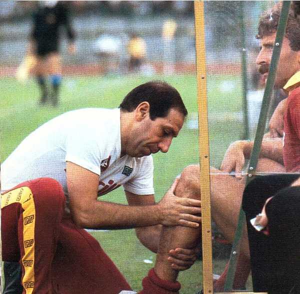 Roberto Pruzzo Avellino
