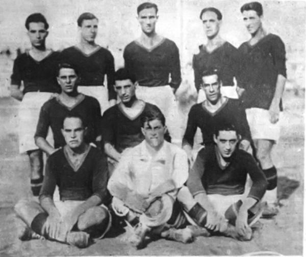 Roma Modena 1928