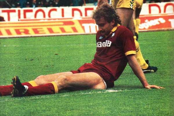 Roma Verona 1988