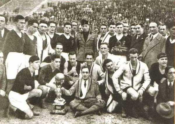 Roma Coppa Coni