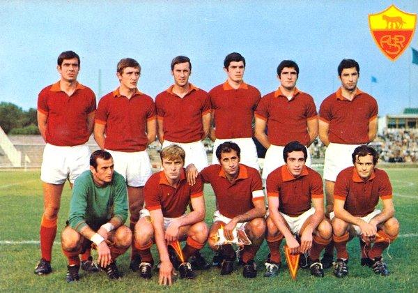 Roma 1968-69