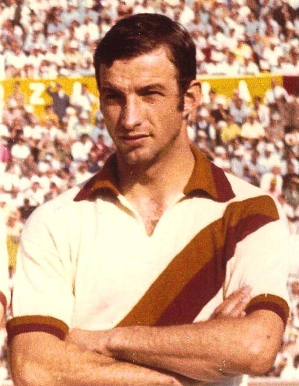 Roma 1967-68 Taccola