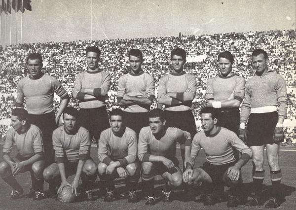 Roma 1953-54