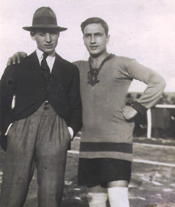 Mariano Alessandroni