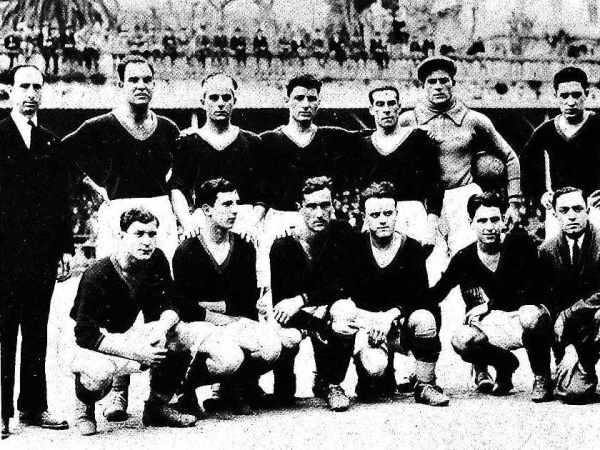 Roma 1927-28