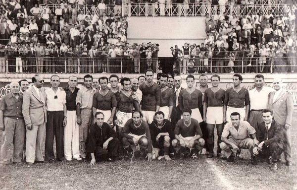 Degni allenatore Roma